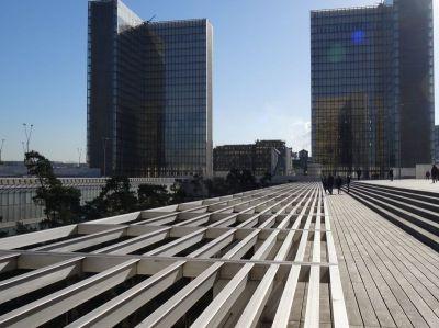 Finden Sie ein Hotel in Paris 13