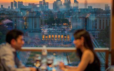 Ein Hotel im Paris 13