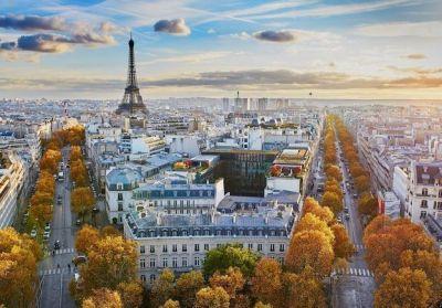 Gutes Hotel in Paris
